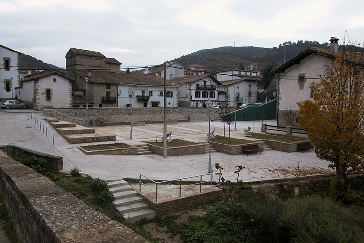 Obras realizadas por arista arquitectos en navarra - Arquitectos navarra ...
